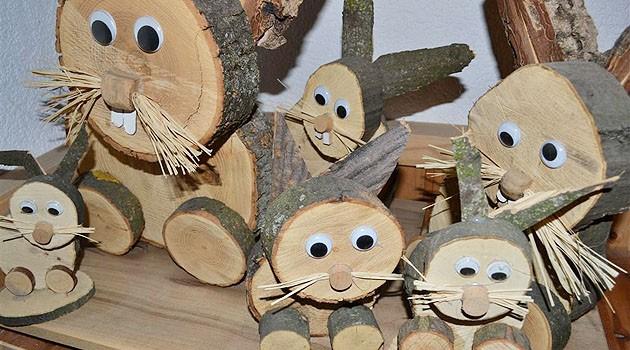 Holzhandwerk-laa - Otto Holemar