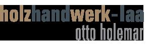 holzhandwerk-laa – otto holemar